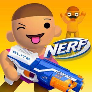 NERF Epic Pranks APK MOD