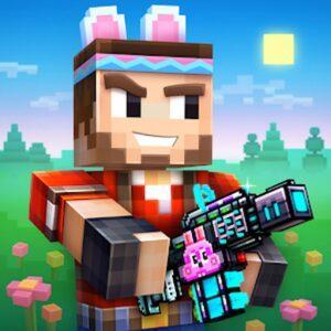 Pixel Gun 3D APK MOD