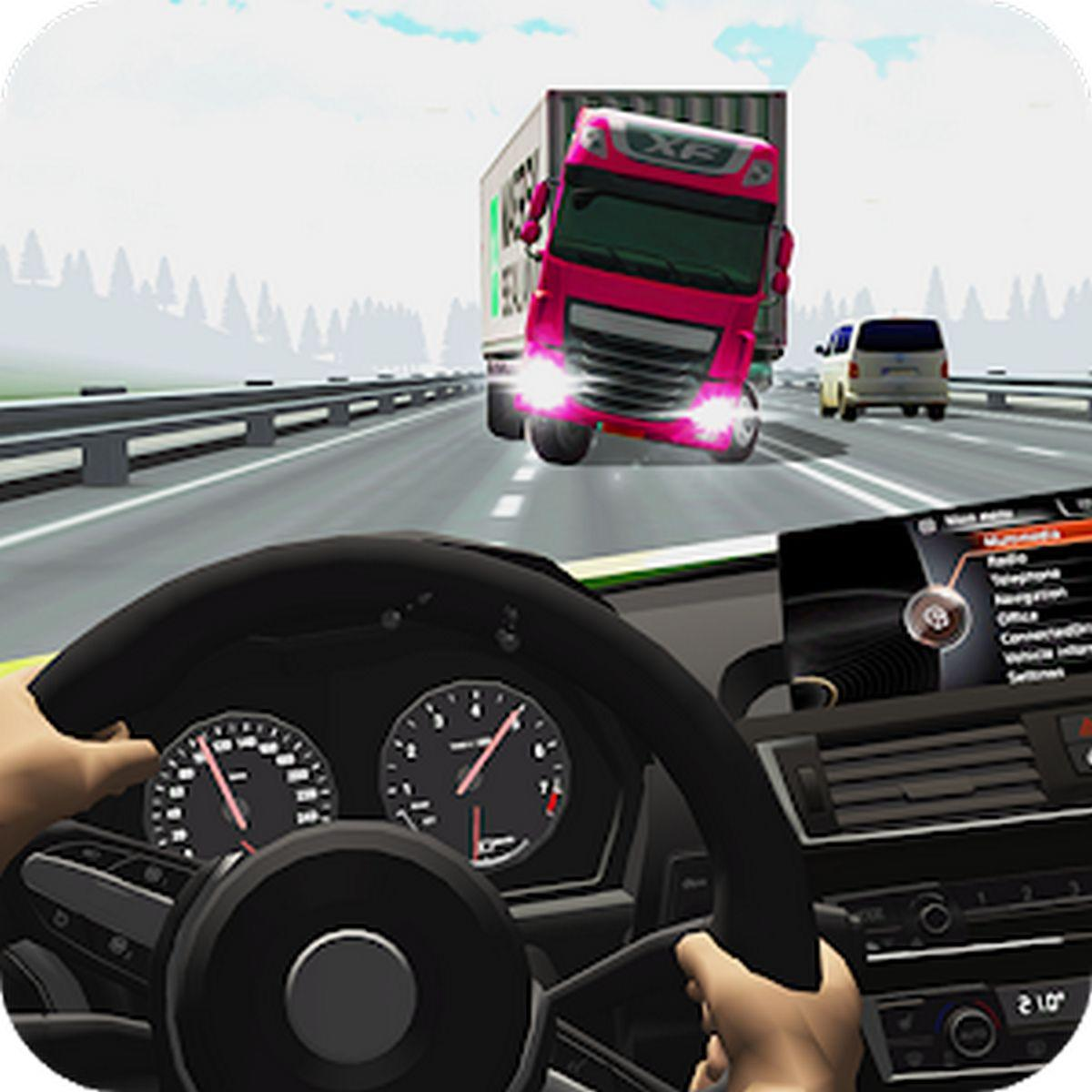 Racing Limits APK MOD