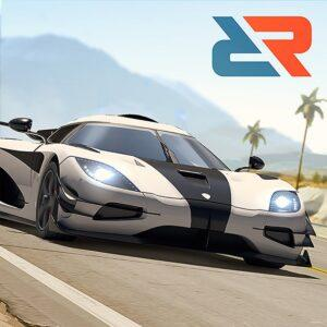 Rebel Racing APK MOD