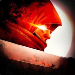 Shadow of Death Dark Knight - Stickman Fighting APK MOD