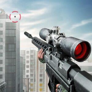 Sniper 3D Assassin Gun Shooter APK MOD