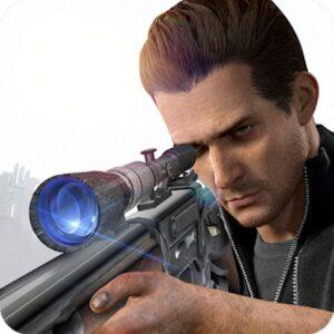 Sniper Master City Hunter APK MOD