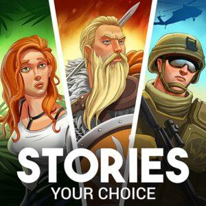 Stories Your Choice APK MOD