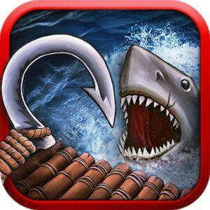 Survival on Raft Ocean Nomad - Simulator APK MOD