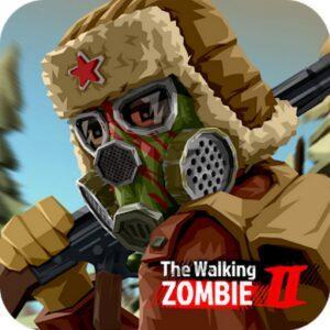 The Walking Zombie 2 Zombie shooter APK MOD