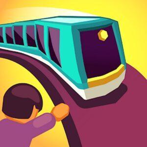 Train Taxi APK MOD