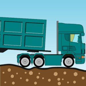 Trucker Joe APK MOD