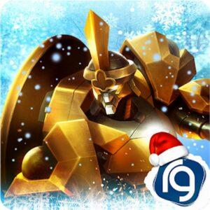 Ultimate Robot Fighting APK MOD