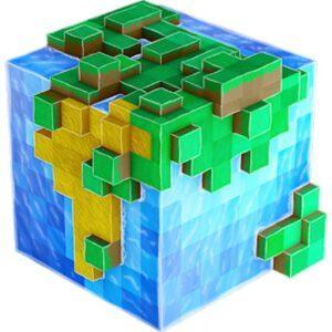 WorldCraft 3D Build & Craft APK MOD
