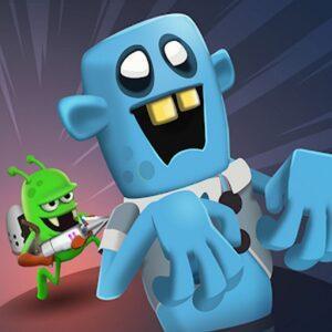Zombie Catchers APK MOD