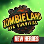 Zombieland AFK Survival APK MOD