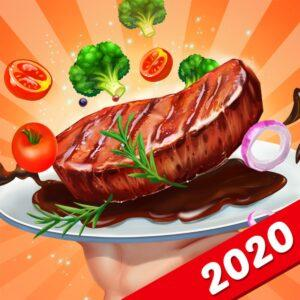 Cooking Hot APK MOD