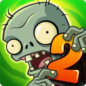 Plants vs. Zombies 2 APK MOD