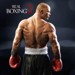 Real Boxing 2 APK MOD