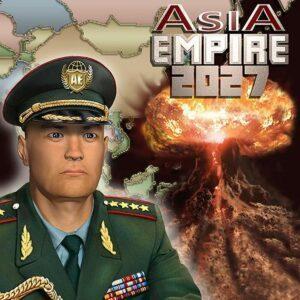 Asia Empire 2027 APK MOD
