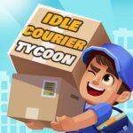 Idle Courier Tycoon APK MOD