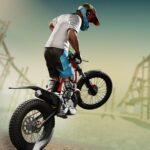 Trial Xtreme 4 APK MOD