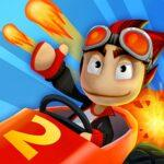 Beach Buggy Racing 2 APK MOD