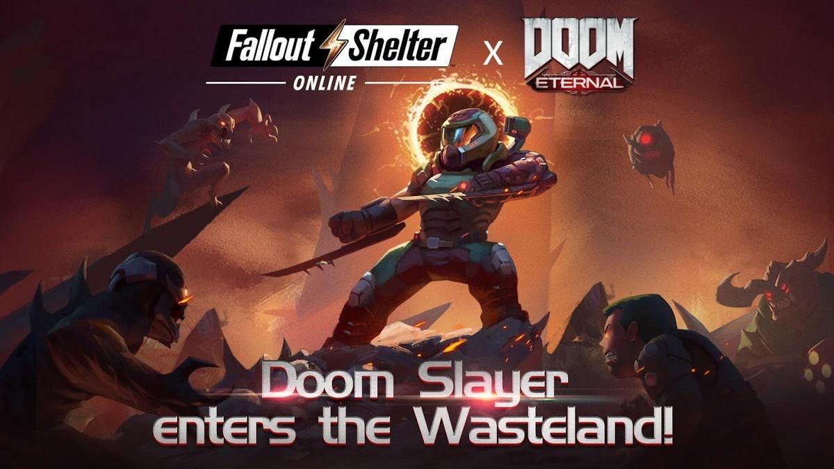 Fallout Shelter Online APK MOD imagen 1