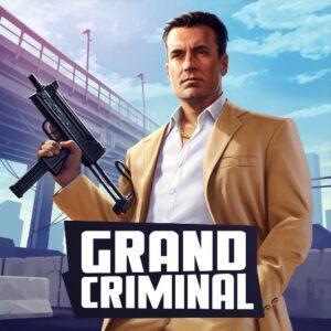 Grand Criminal Online APK MOD