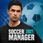 Soccer Manager 2021 APK MOD