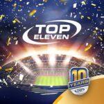 Top Eleven 2020 APK MOD