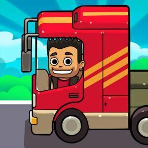 Transport It! - Idle Tycoon APK MOD