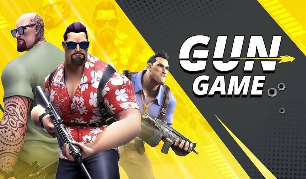 Gun Game - Arms Race APK MOD imagen 1