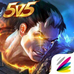 Heroes Evolved APK MOD