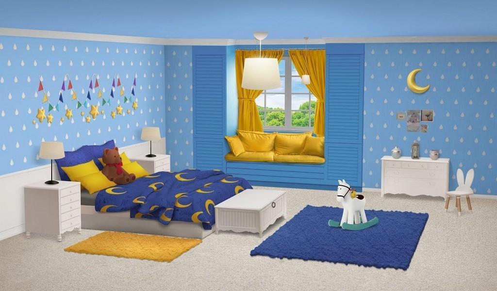 My Home Design - Modern City APK MOD imagen 2