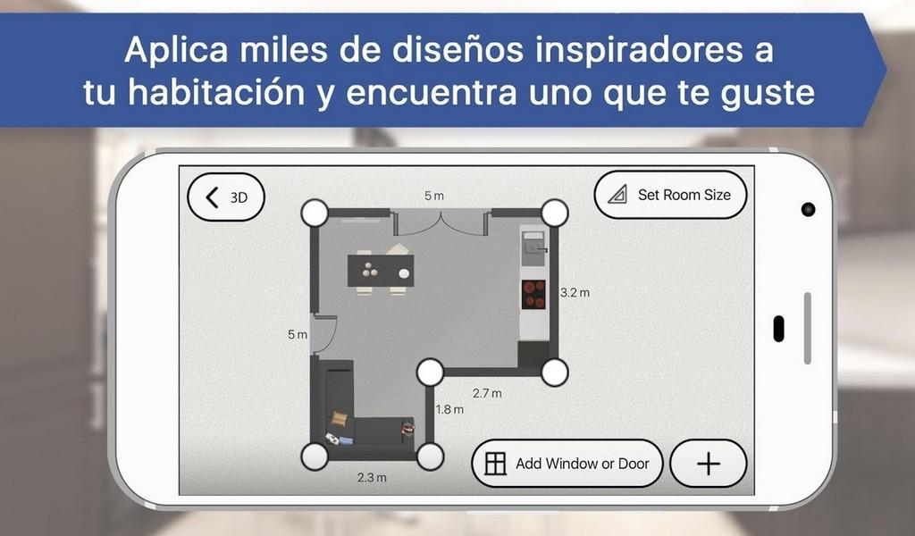 Room Planner APK MOD imagen 4