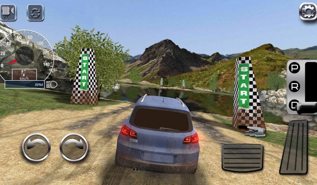 4x4 Off-Road Rally 7 APK MOD imagen 2