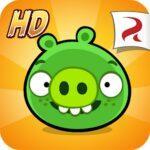 Bad Piggies HD APK MOD