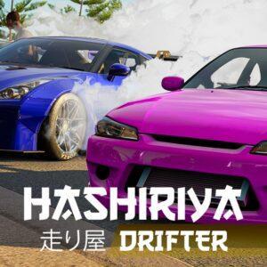 Hashiriya Drifter APK MOD