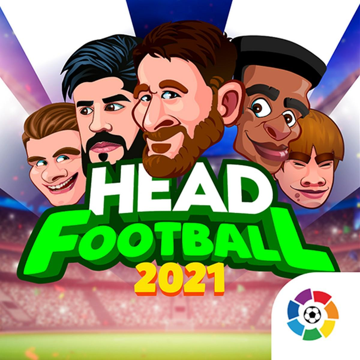 Head Football LaLiga 2021 APK MOD