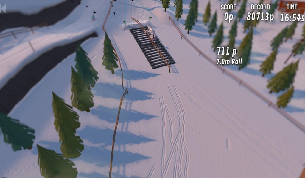 Grand Mountain Adventure APK MOD imagen 1