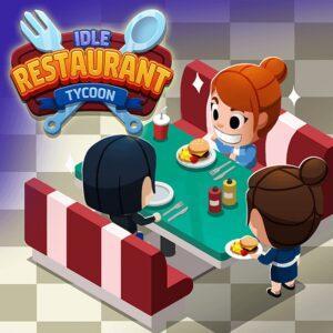 Idle Restaurant Tycoon APK MOD
