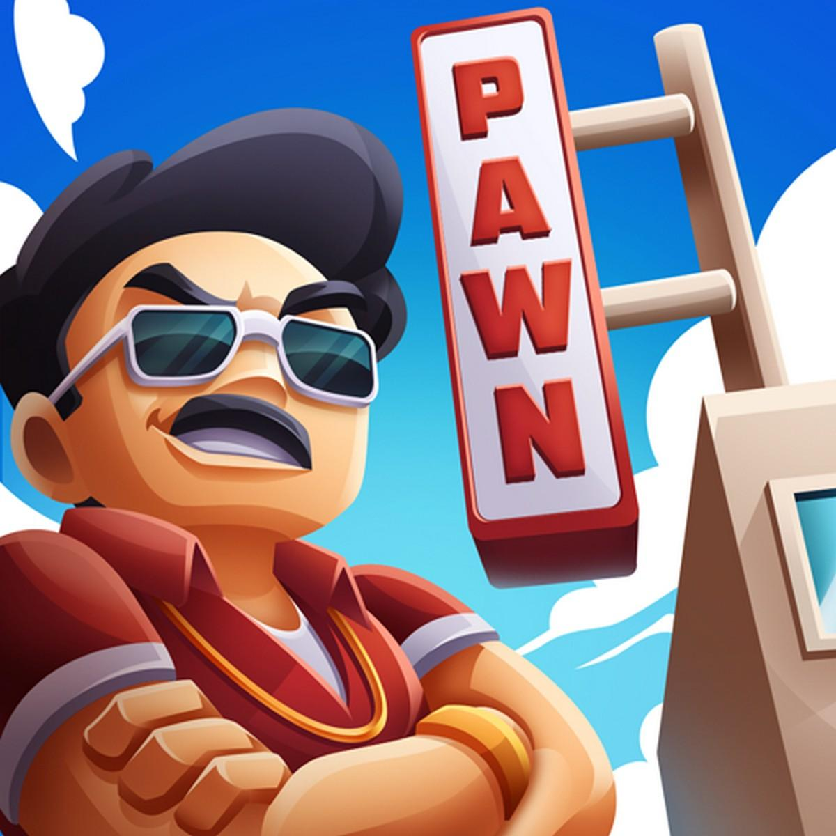 Pawn Shop Master APK MOD