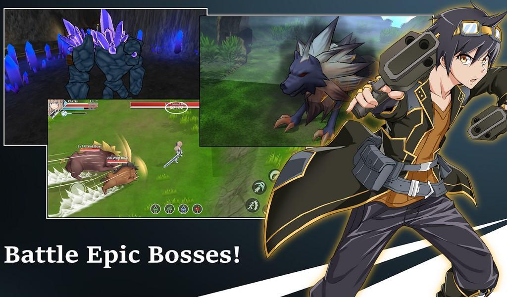 Epic Conquest 2 APK MOD imagen 2