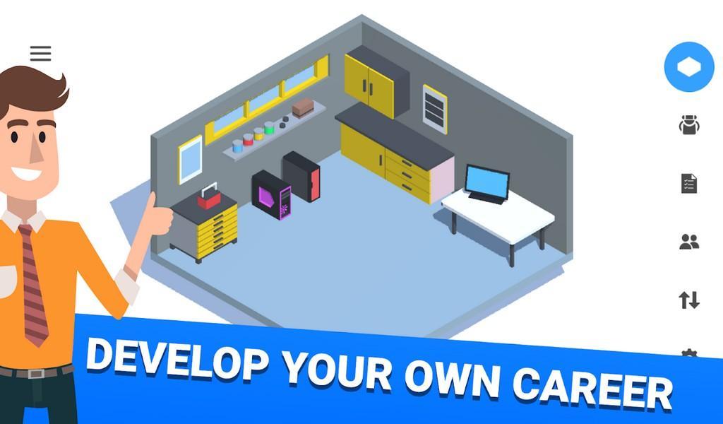 PC Creator APK MOD imagen 1